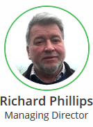 Richard Phillips Managing Director AminoA Ltd