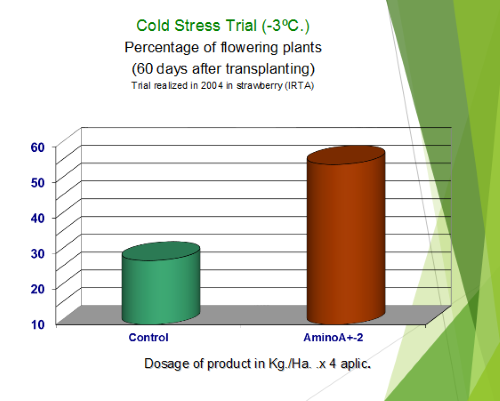 Cold Stress Trial